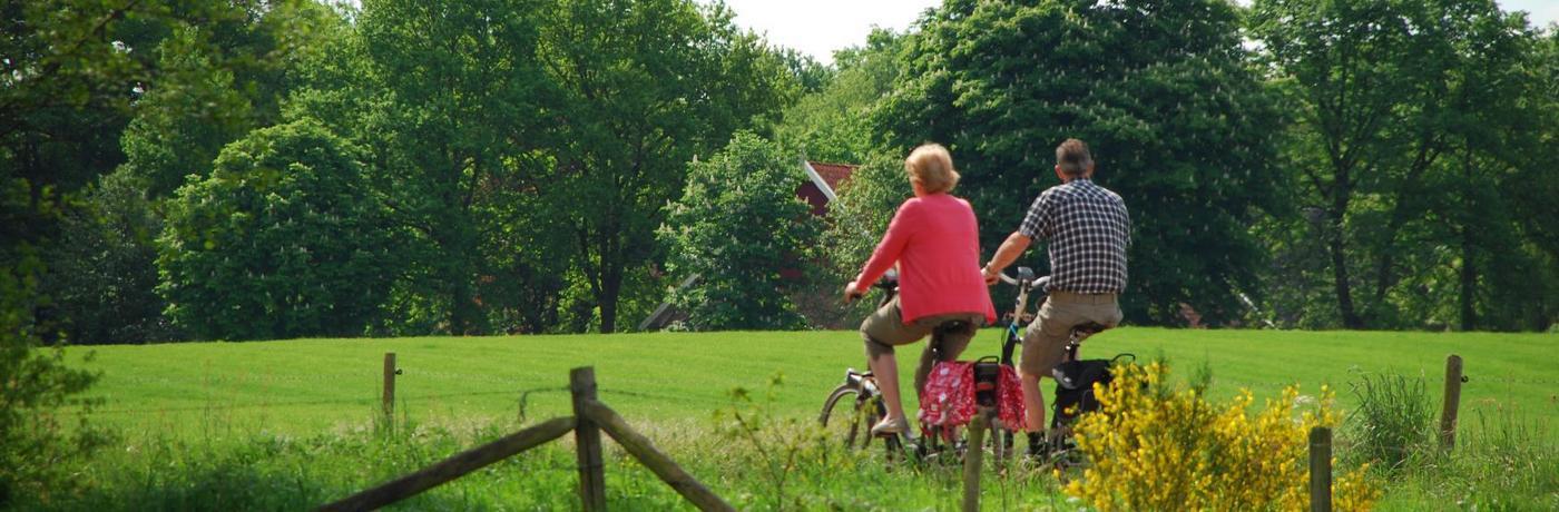 Fahrradtouren Winterswijk