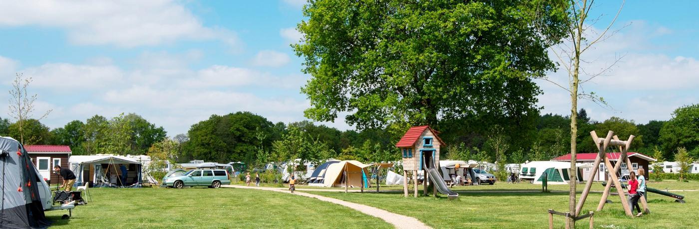 Campingplatz Het Winkel Winterswijk Holland