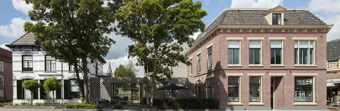Kultururlaub in Holland