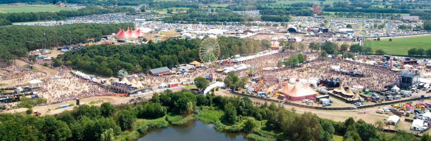 Veranstaltungen Holland