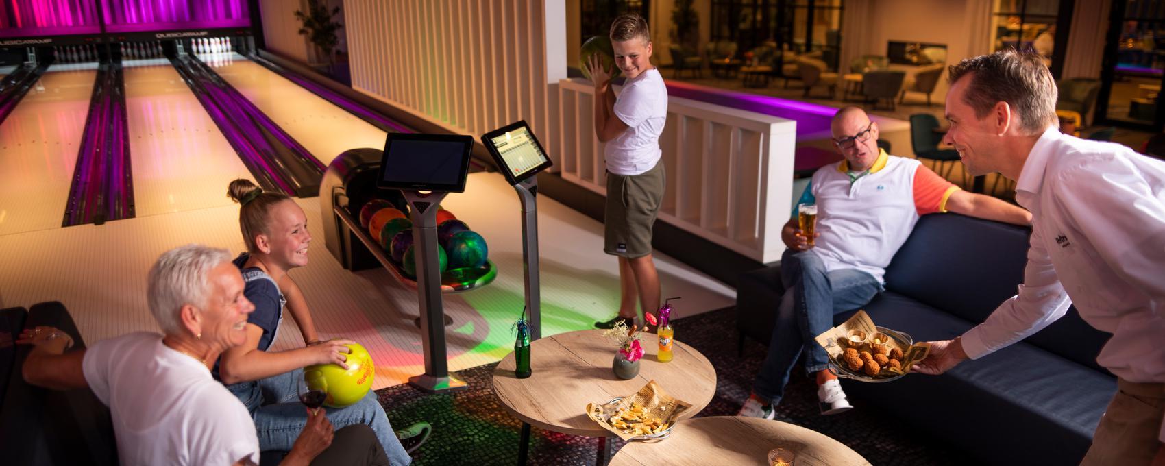 Bowling in Winterswijk