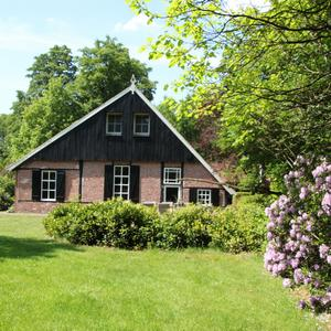Ferienhaus Holland.