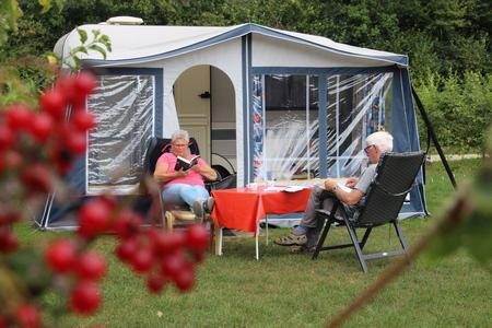 Angebot Camping Pfingsten