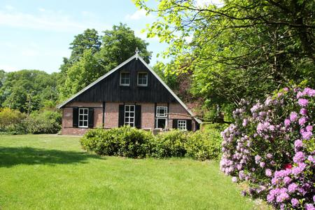 Ferienhaus Winterswijk Pfingsten