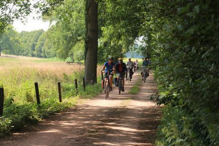 Radfahren Winterswijk